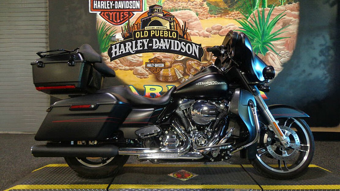 2015 Harley-Davidson Touring for sale 200533688