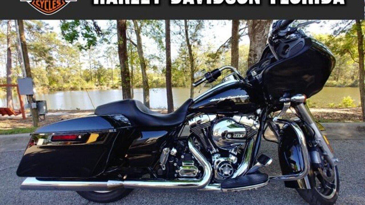 2015 Harley-Davidson Touring for sale 200549078