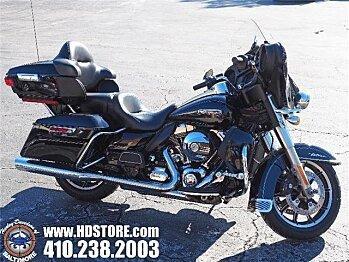 2015 Harley-Davidson Touring for sale 200550436
