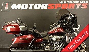 2015 Harley-Davidson Touring for sale 200564118