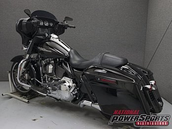2015 Harley-Davidson Touring for sale 200579428