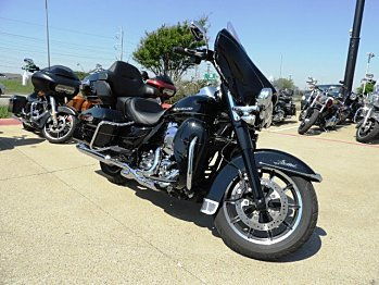 2015 Harley-Davidson Touring for sale 200579936