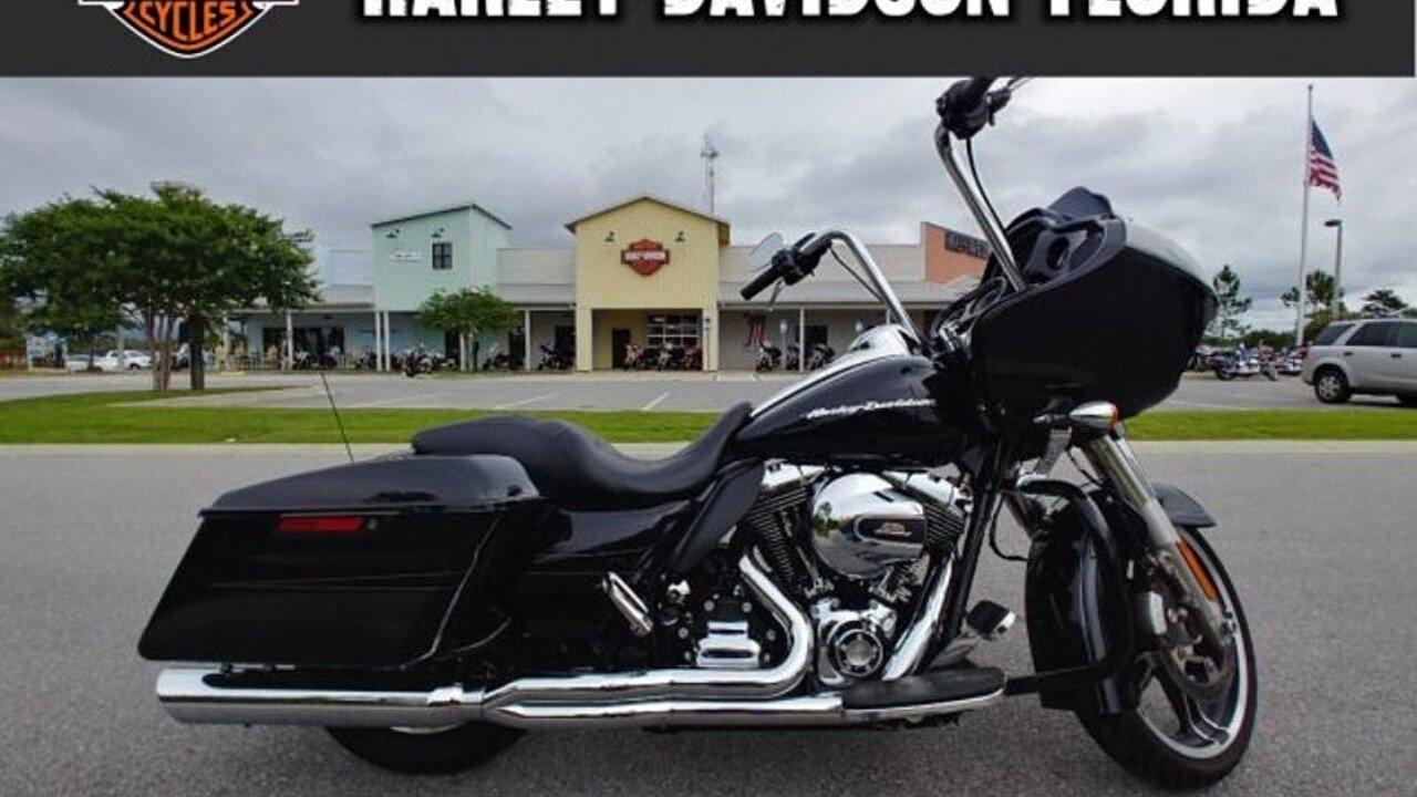 2015 Harley-Davidson Touring for sale 200581053