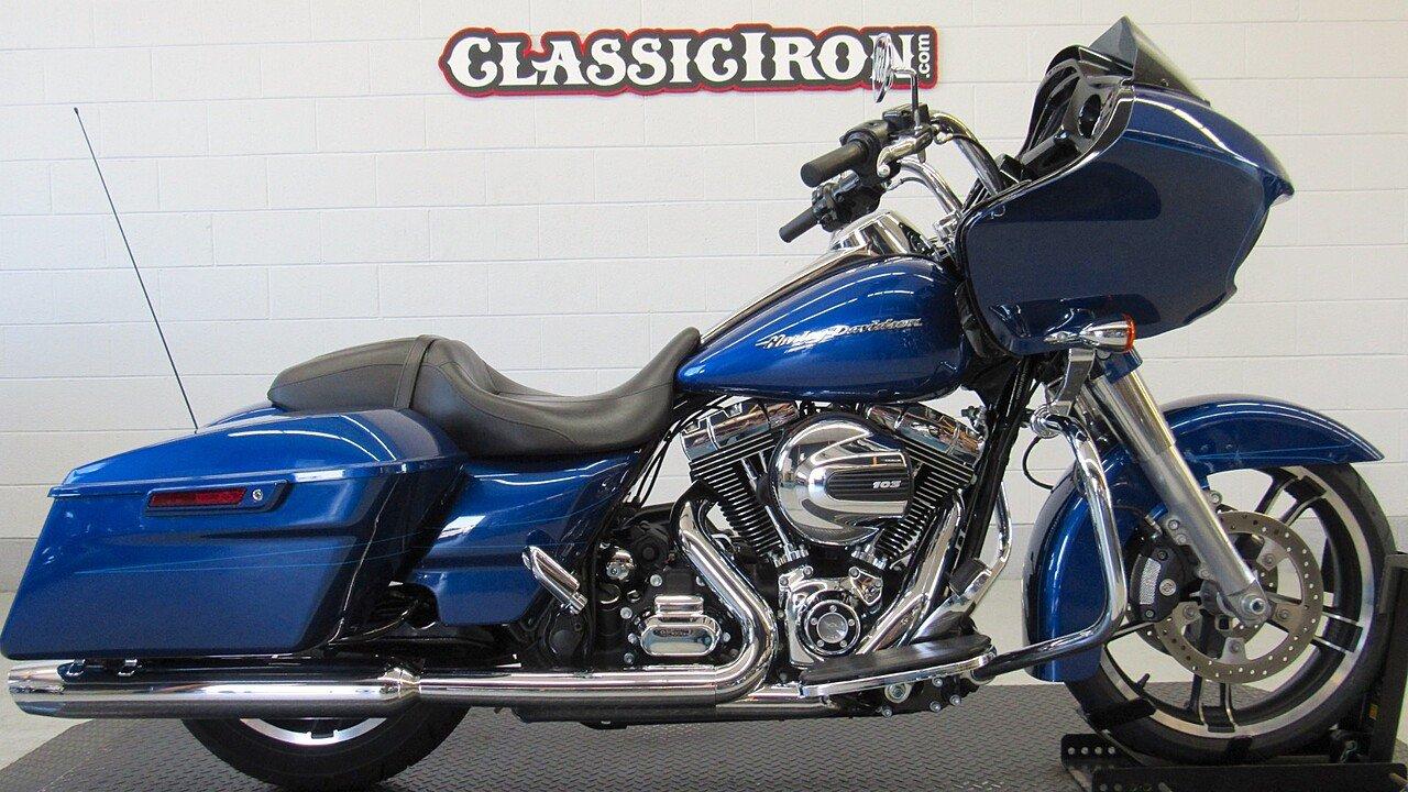 2015 Harley-Davidson Touring for sale 200585040