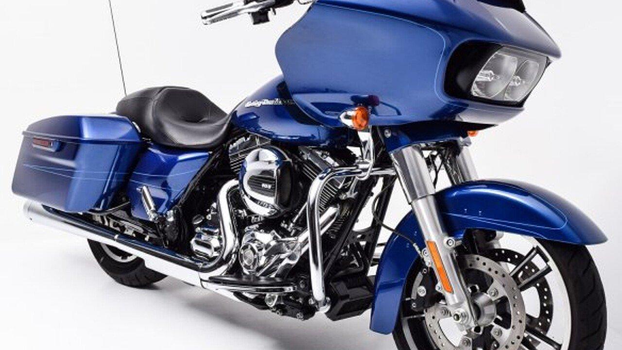 2015 Harley-Davidson Touring for sale 200585315