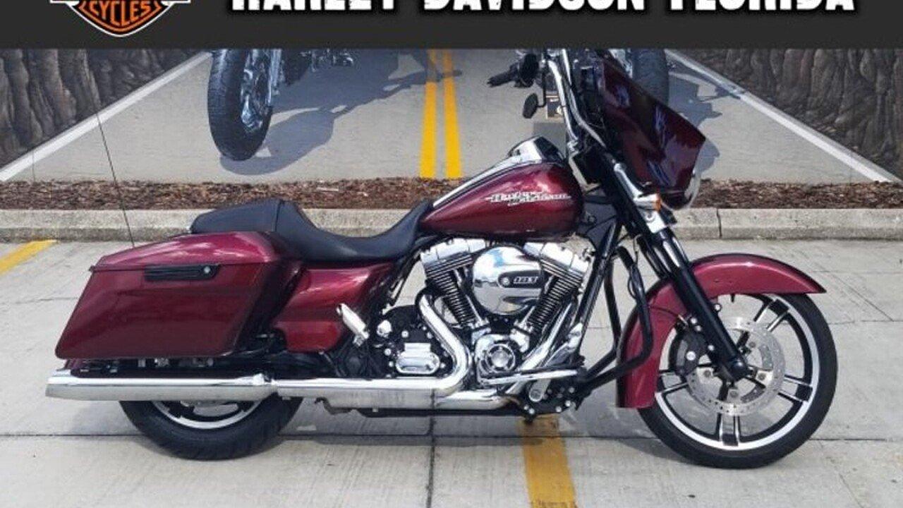 2015 Harley-Davidson Touring for sale 200592617