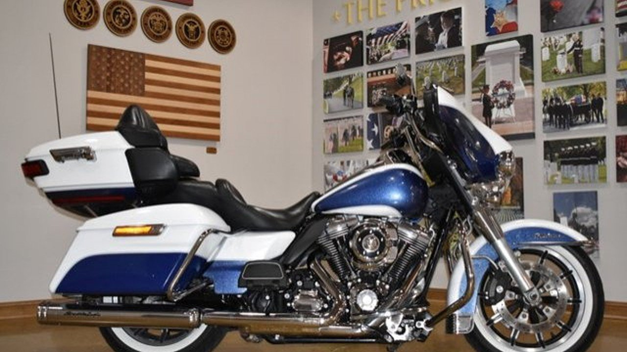 2015 Harley-Davidson Touring Ultra Classic Electra Glide for sale 200609043