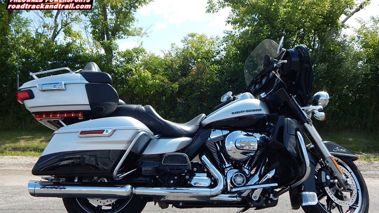 2015 Harley-Davidson Touring for sale 200609113