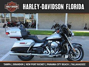 2015 Harley-Davidson Touring for sale 200610632