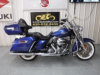 2015 Harley-Davidson Touring for sale 200615270
