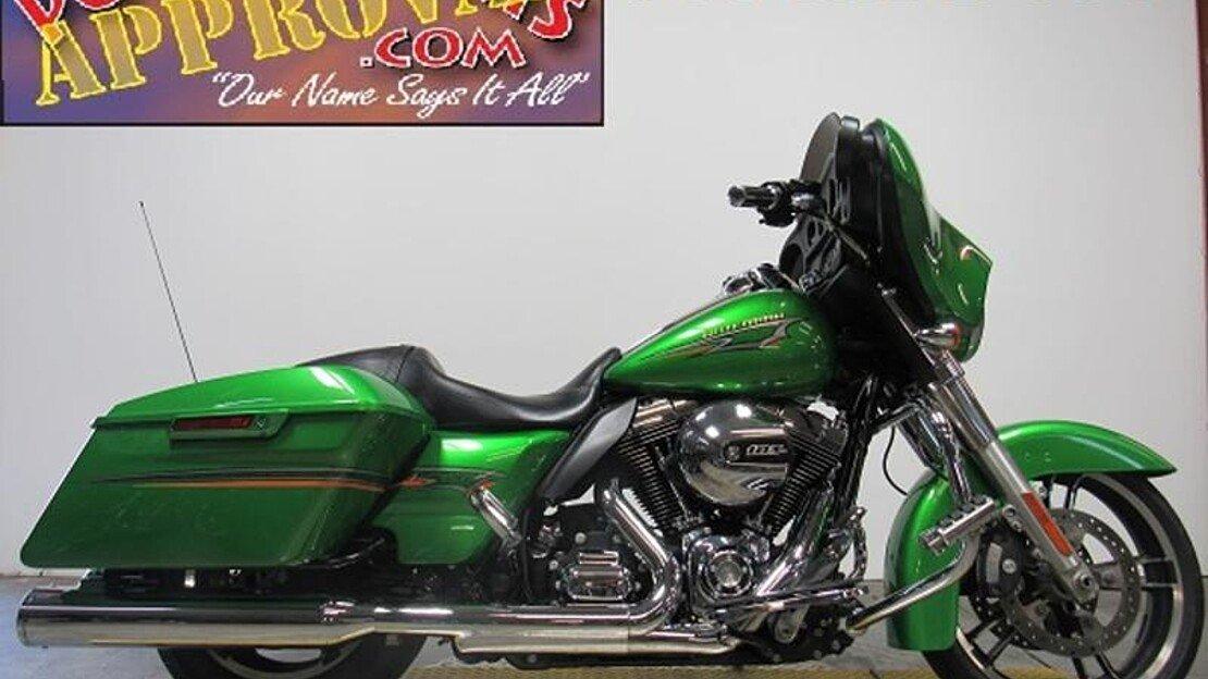 2015 Harley-Davidson Touring for sale 200624150