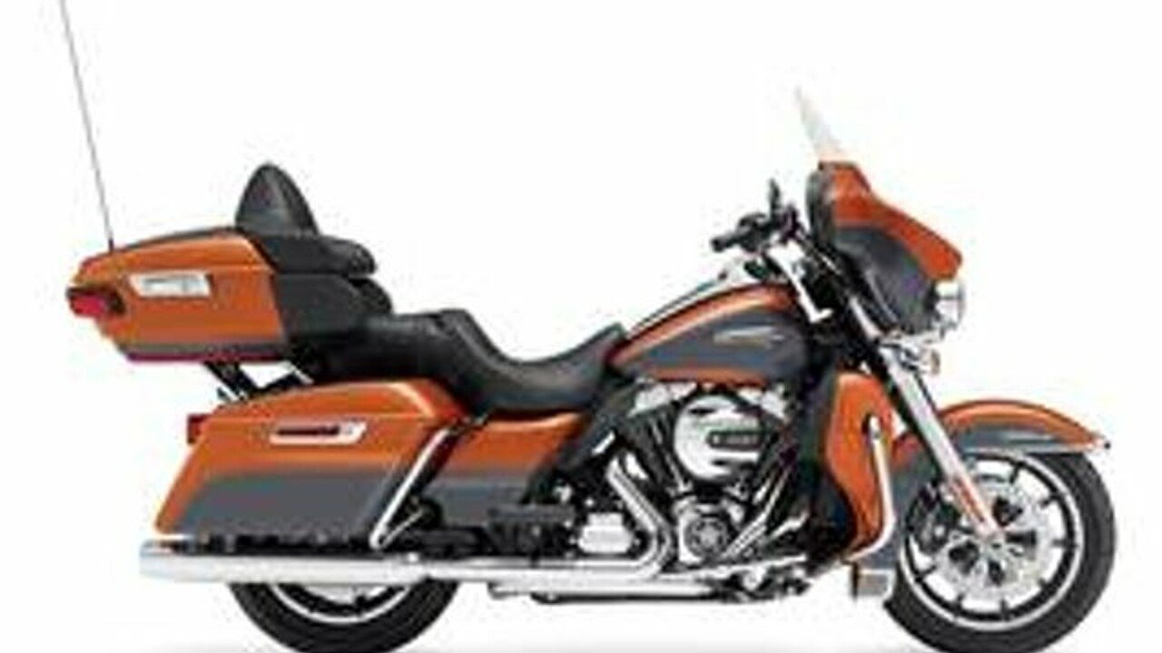 2015 Harley-Davidson Touring Ultra Classic Electra Glide for sale 200628130