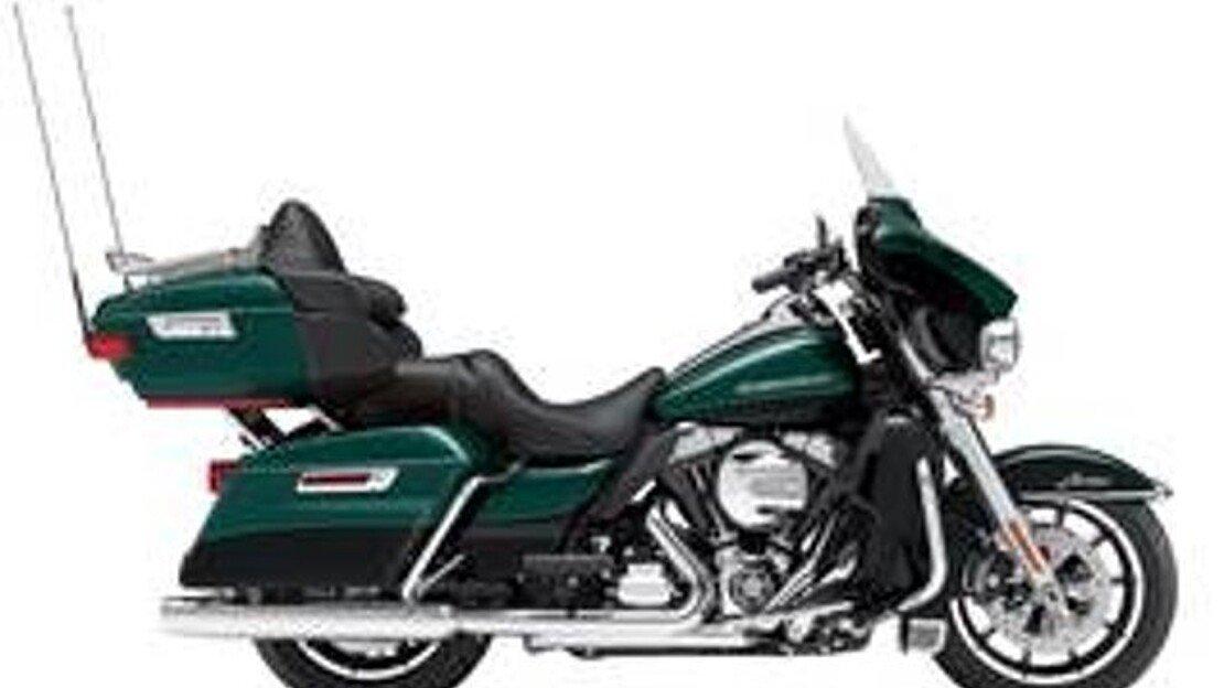 2015 Harley-Davidson Touring for sale 200628501