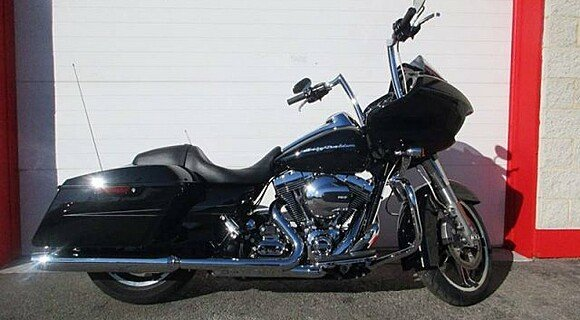2015 Harley-Davidson Touring for sale 200506430