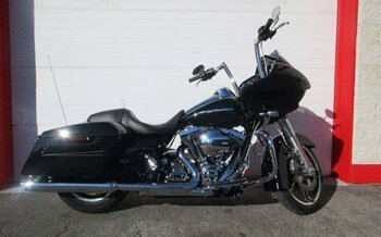 2015 Harley-Davidson Touring for sale 200506430