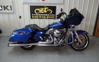 2015 Harley-Davidson Touring for sale 200510418