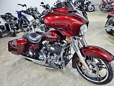 2015 Harley-Davidson Touring for sale 200535797