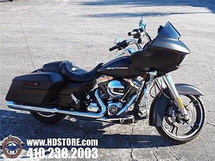 2015 Harley-Davidson Touring for sale 200550470