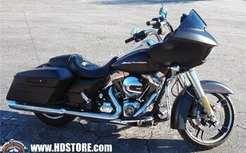 2015 Harley-Davidson Touring for sale 200550470