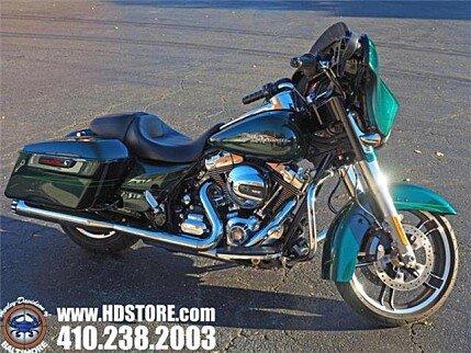 2015 Harley-Davidson Touring for sale 200550473