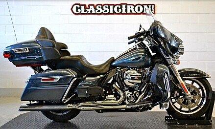 2015 Harley-Davidson Touring for sale 200558859