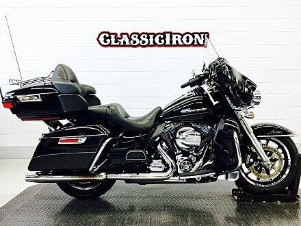 2015 Harley-Davidson Touring for sale 200558918