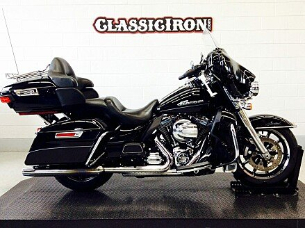 2015 Harley-Davidson Touring for sale 200559053