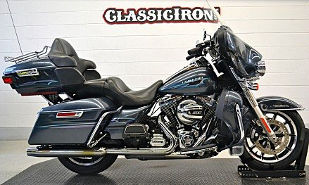 2015 Harley-Davidson Touring Ultra Classic Electra Glide for sale 200559058