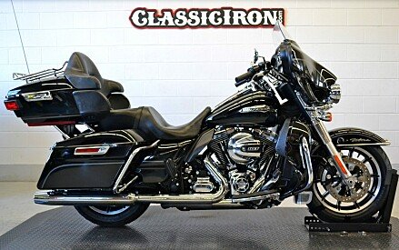 2015 Harley-Davidson Touring for sale 200559060