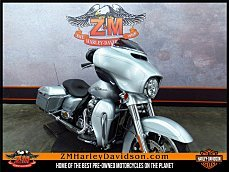 2015 Harley-Davidson Touring for sale 200580130