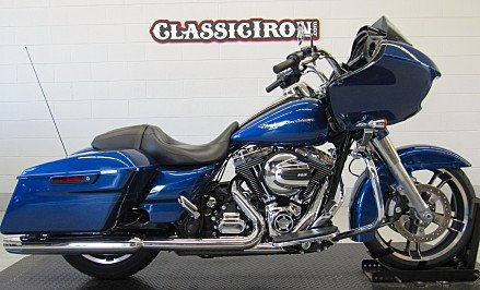 2015 Harley-Davidson Touring for sale 200585040