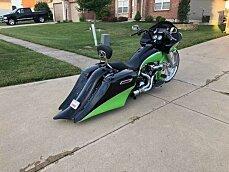 2015 Harley-Davidson Touring for sale 200595431