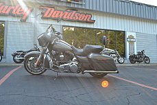 2015 Harley-Davidson Touring for sale 200602539