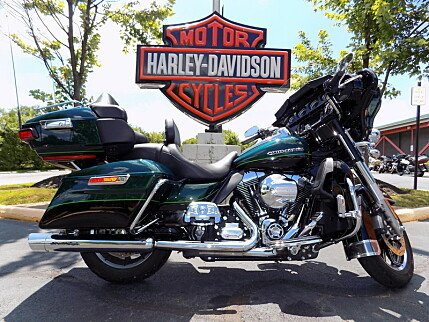 2015 Harley-Davidson Touring for sale 200604153