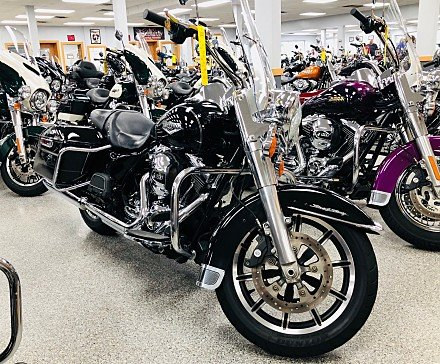2015 Harley-Davidson Touring for sale 200605265