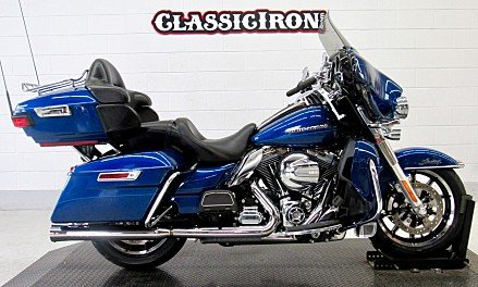 2015 Harley-Davidson Touring for sale 200628450