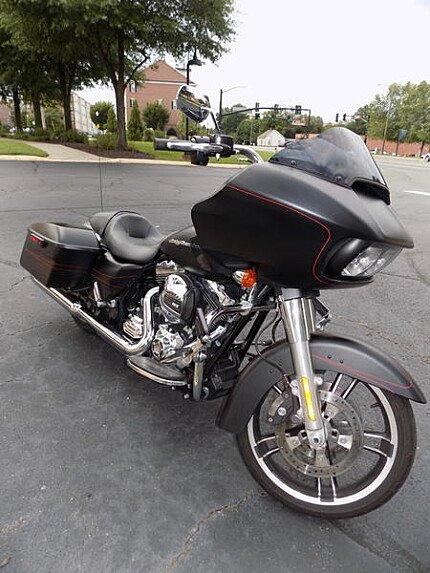 2015 Harley-Davidson Touring for sale 200630904