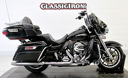 2015 Harley-Davidson Touring for sale 200632576