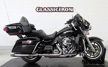 2015 Harley-Davidson Touring Ultra Classic Electra Glide for sale 200634519