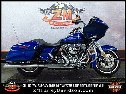 2015 Harley-Davidson Touring for sale 200636175