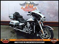 2015 Harley-Davidson Touring for sale 200640776