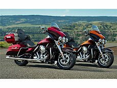 2015 Harley-Davidson Touring for sale 200647481