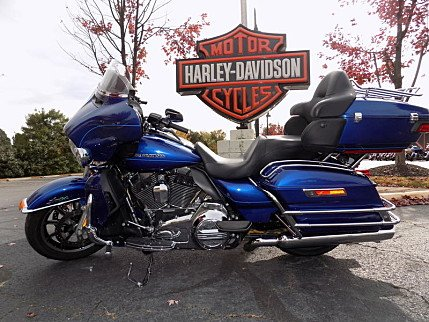 2015 Harley-Davidson Touring for sale 200648254