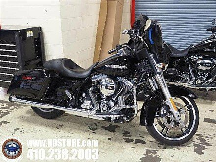 2015 Harley-Davidson Touring for sale 200652893