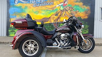 2015 Harley-Davidson Trike for sale 200560026