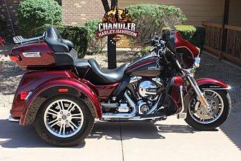 2015 Harley-Davidson Trike for sale 200567701