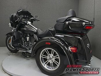 2015 Harley-Davidson Trike for sale 200579452