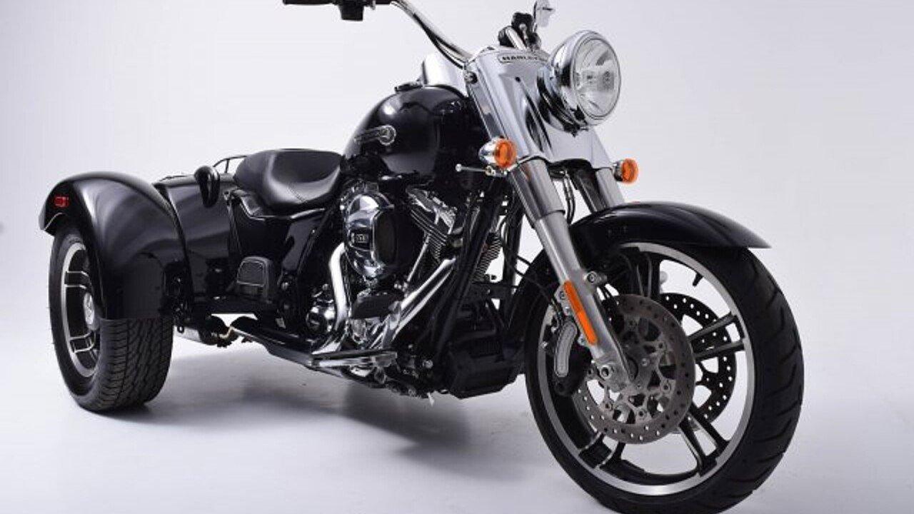 2015 Harley-Davidson Trike for sale 200592974