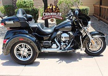 2015 Harley-Davidson Trike for sale 200599816