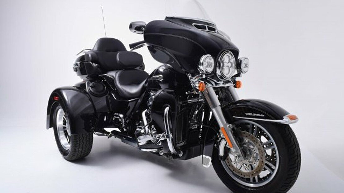 2015 Harley-Davidson Trike for sale 200622118